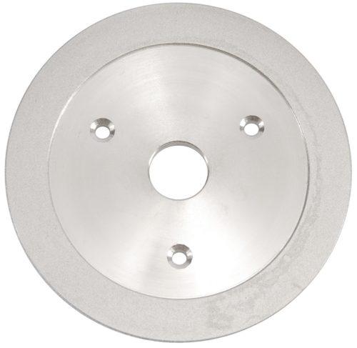 Sharpshooter Tungsten Grinder Wheel 100 Grit